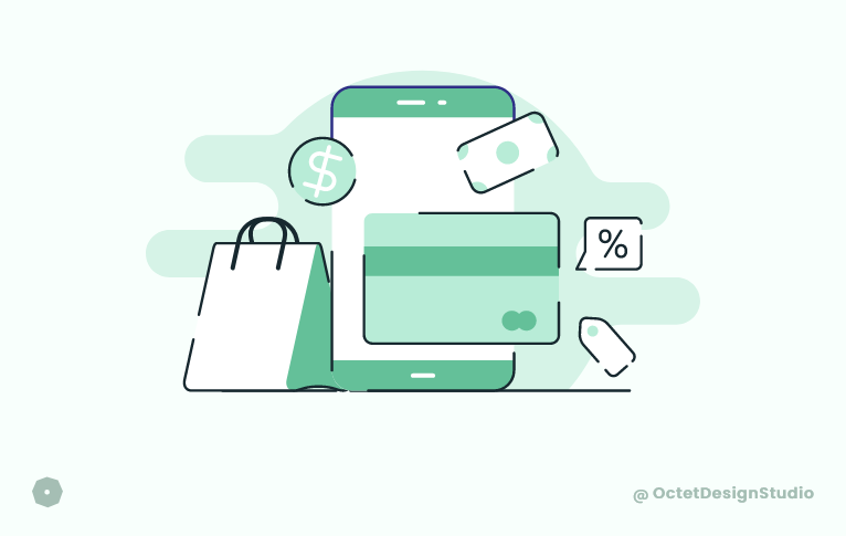 You can monetize your digital product by creating a mobile first design.