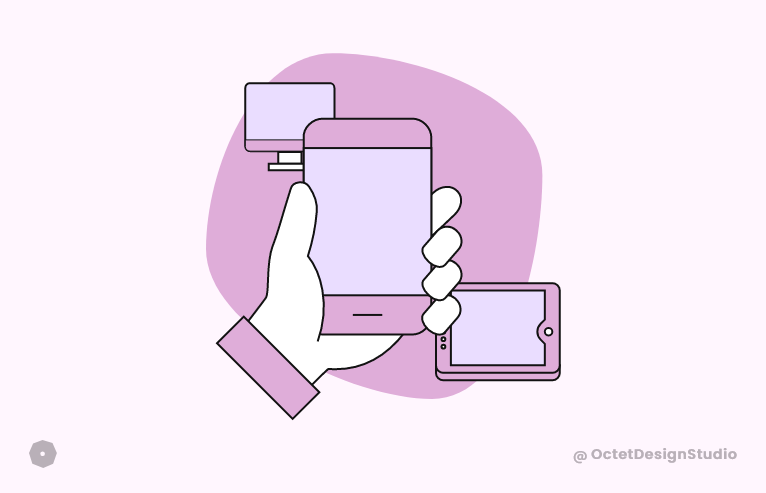 Mobile fіrѕt design is a dеѕіgn ѕtrаtеgу of creating designs for the smallest screen first and then work your way up to larger screens.