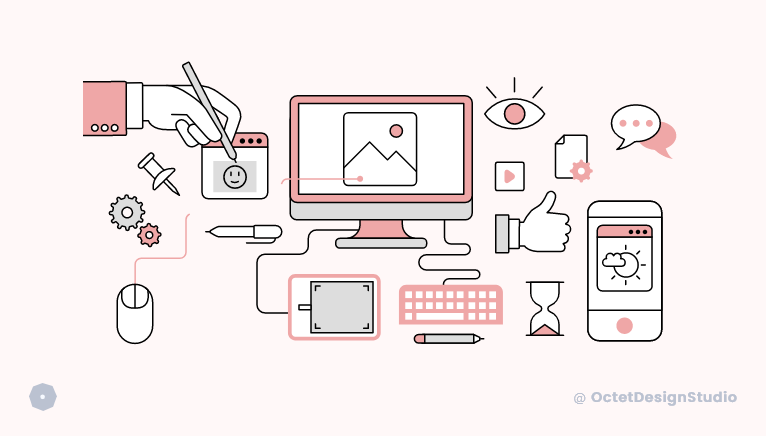 What are the best practices in UX design?