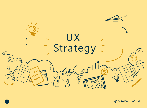A short guide on creating a UX strategy