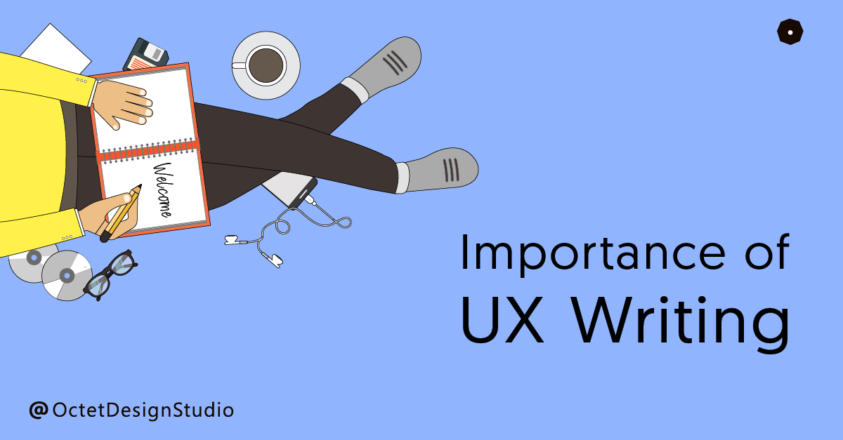 Importance of UX Writing
