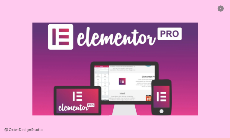 Elementor is a live website builder plugin and tool for WordPress
