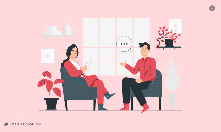 Stakeholder interview in UX research plan