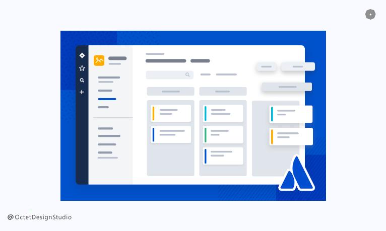 Example of Design System - Atlassian Design System