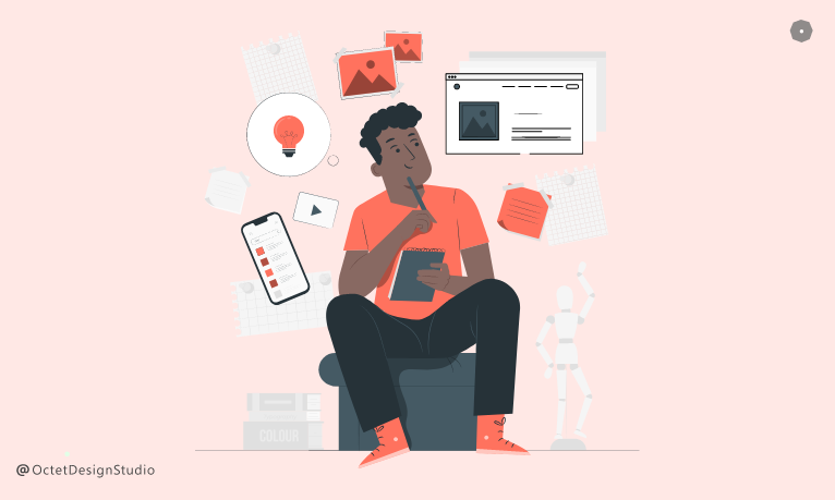 Importance of Design Systems to UI UX Designers